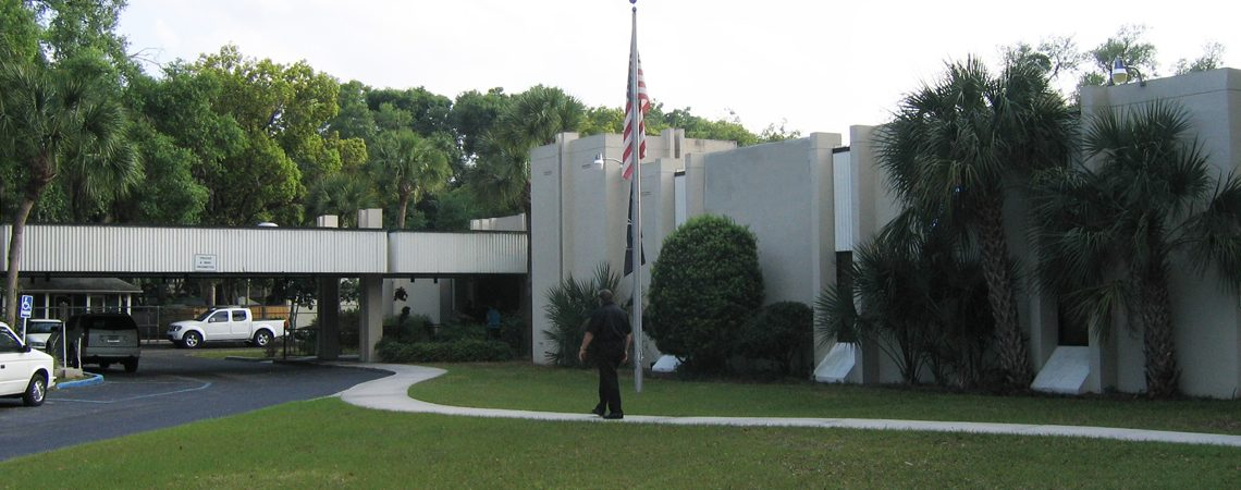 Orlando Florida Elks Lodge #1079