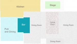 orlando banquet space