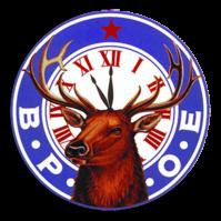 Orlando Florida Elks Lodge #1079 Logo